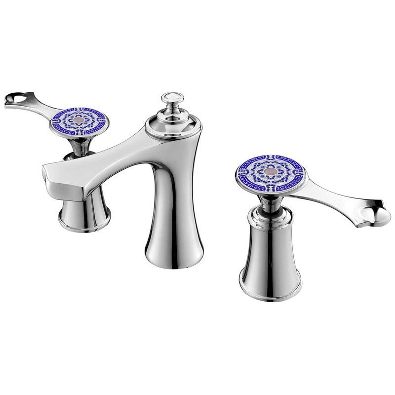 hand held toilet faucet