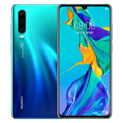 """Huawei P30 CN 6.1 inch """" 4G Smartphone ( 8GB + 256GB 8 mp / 16 mp / 40 mp Hisilicon Kirin 980 3650 mAh mAh )"""