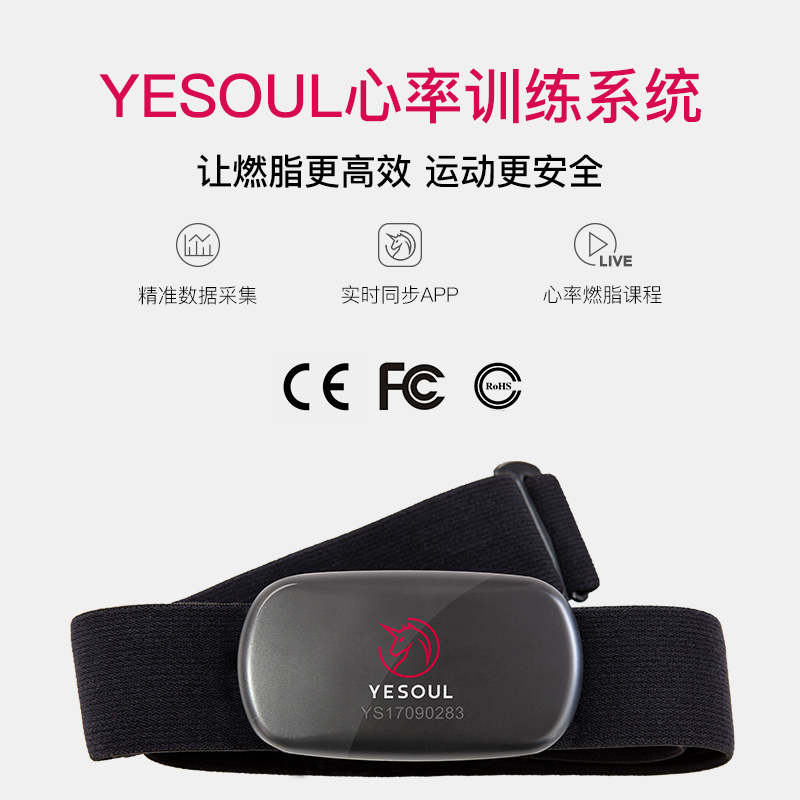 YESOUL wild beast dynamic bicycle magnetically controlled home ultra-silent fitness car indoor weight loss fitness equipment M1