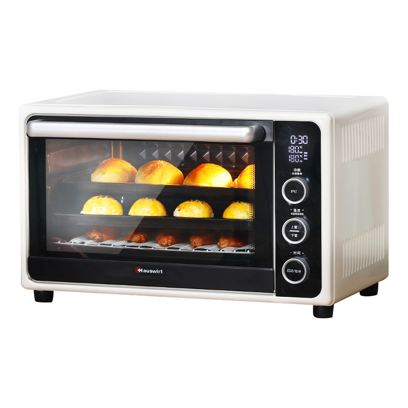 Hayes i3 enamel smart oven home baking small multi-functional fully automatic 32L-litre large-capacity electric oven