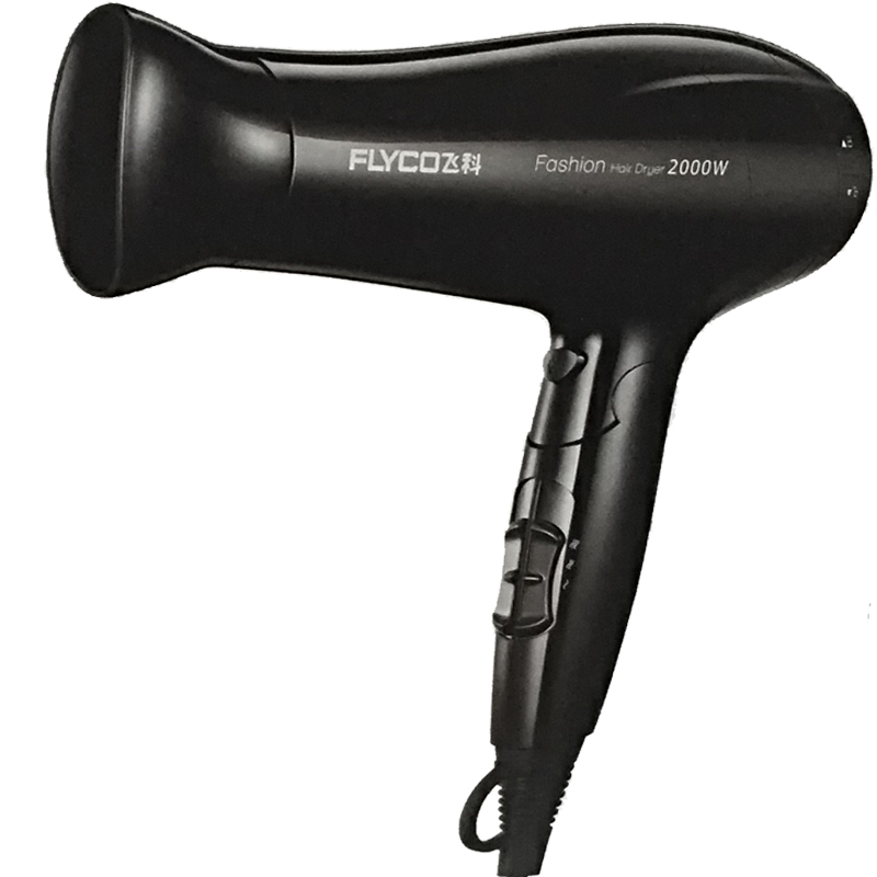 Flying Hair dryer household high-power hot and cold air folding hair Salon Barber Shop student dormitory hair dryer 2000W