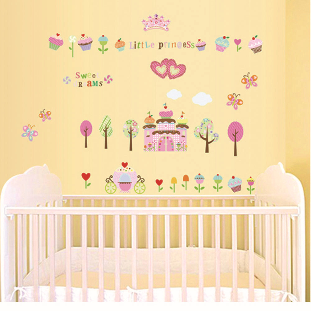 Perfect Wall Decoration Stickers Singapore Festooning - Wall ...