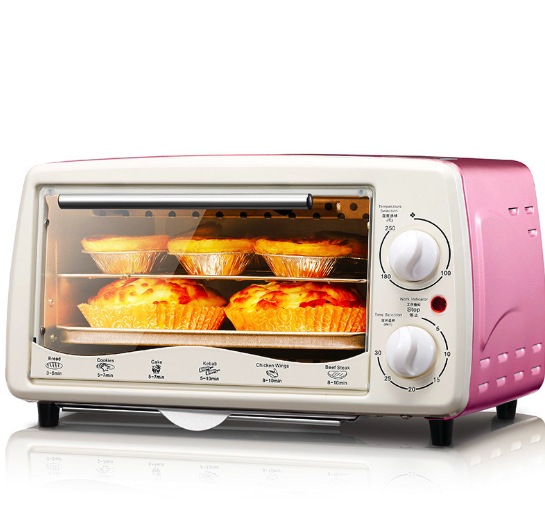 Buy Donlim DL-K12 Electric Oven Home Cake Baking kitchen ...