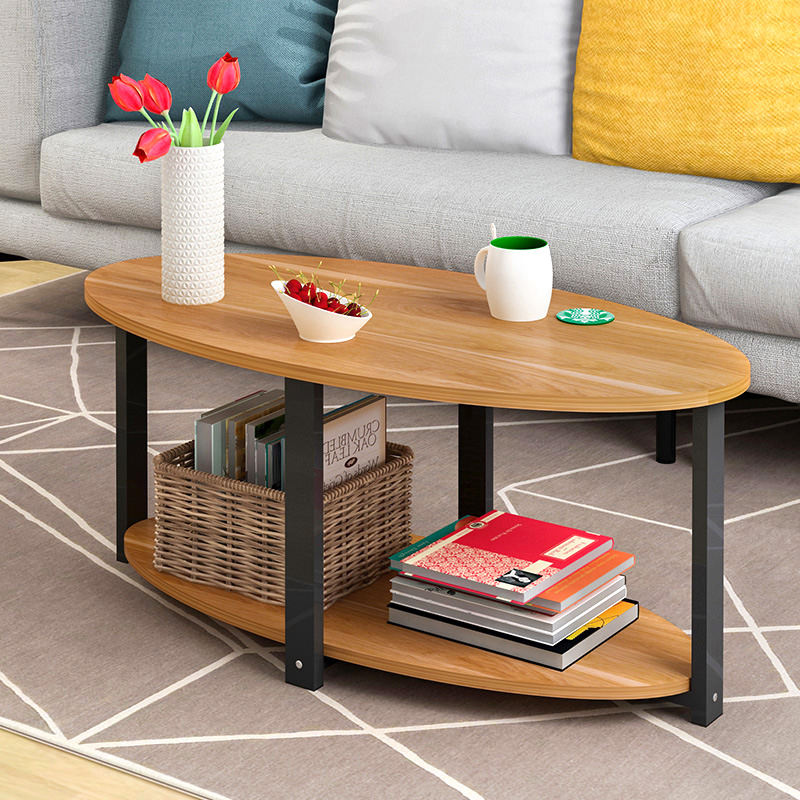 [发货周期3 5天]Tea Table, Side Table, Northern Europe, Simple, Small Side,  Several Corners, A Few Round Tables, Living Room, Sofa, Side Cabinet, ... Part 76