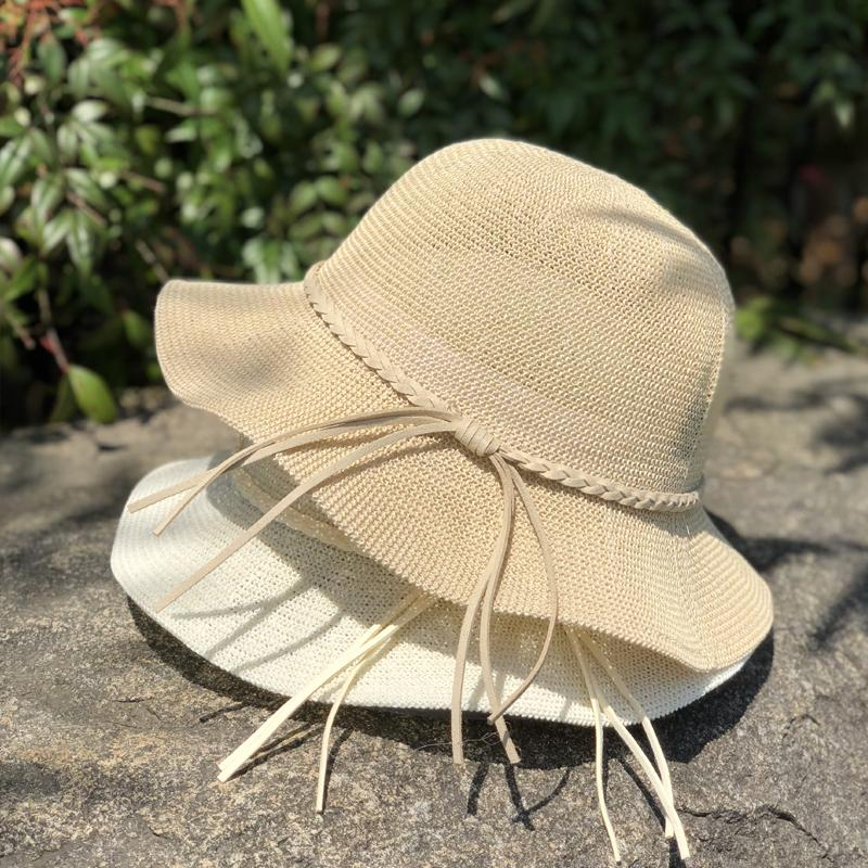 Touwei spring and summer ins sunshade hat basin cap for men and women