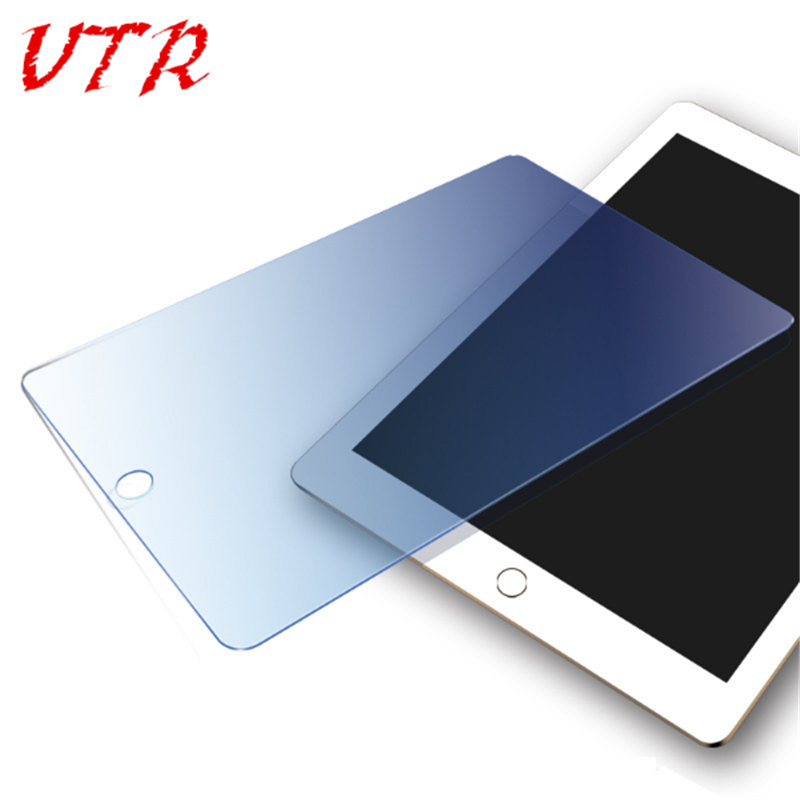 9H tempered glass for apple ipad mini 1 2 3 4 mini4 screen protector film for ipad air 1 2 glass Toughened Protective guard Film - Shop @ ezbuy Singapore