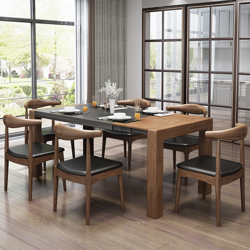 Firestone Retractable Folding Table