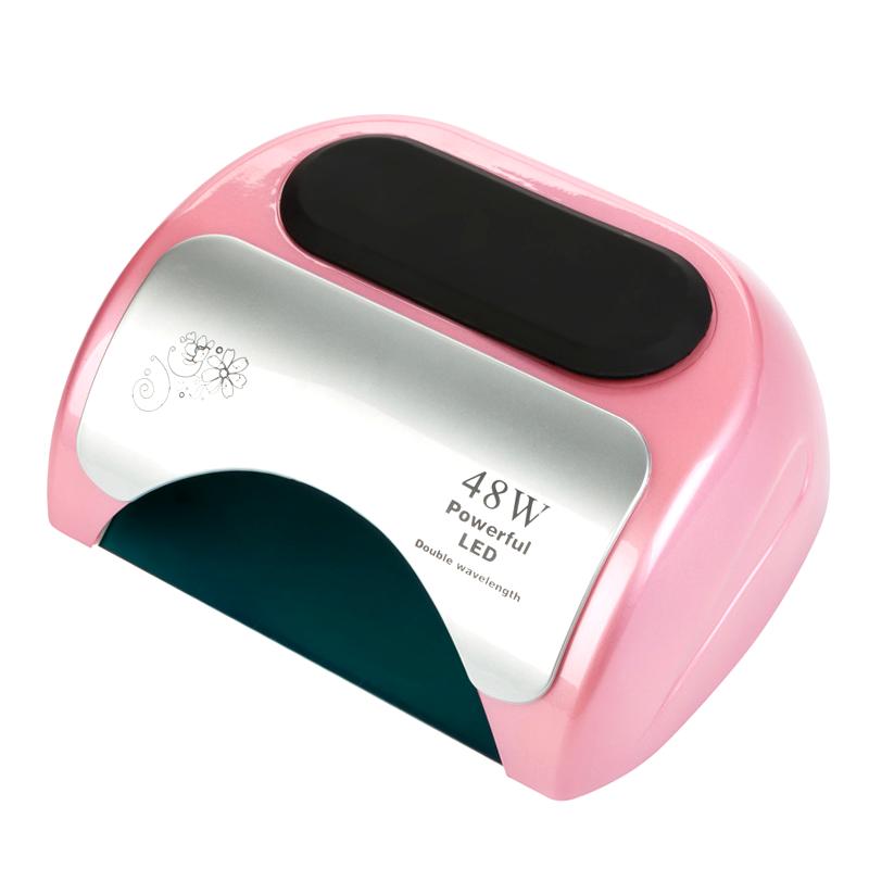Nail kit sensor