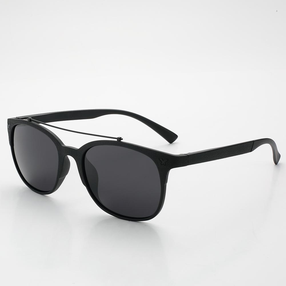 c9266cfc2e 2016 Bluekiki Men Polarized Rectangle TR90 Brand Design PC Sunglasses Round  UV400