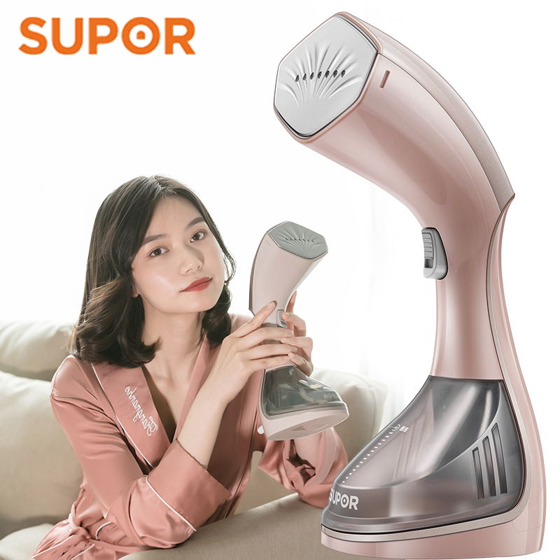 T2945 Supor hand-mounted hot machine home steam small iron iron iron iron ingress small portable