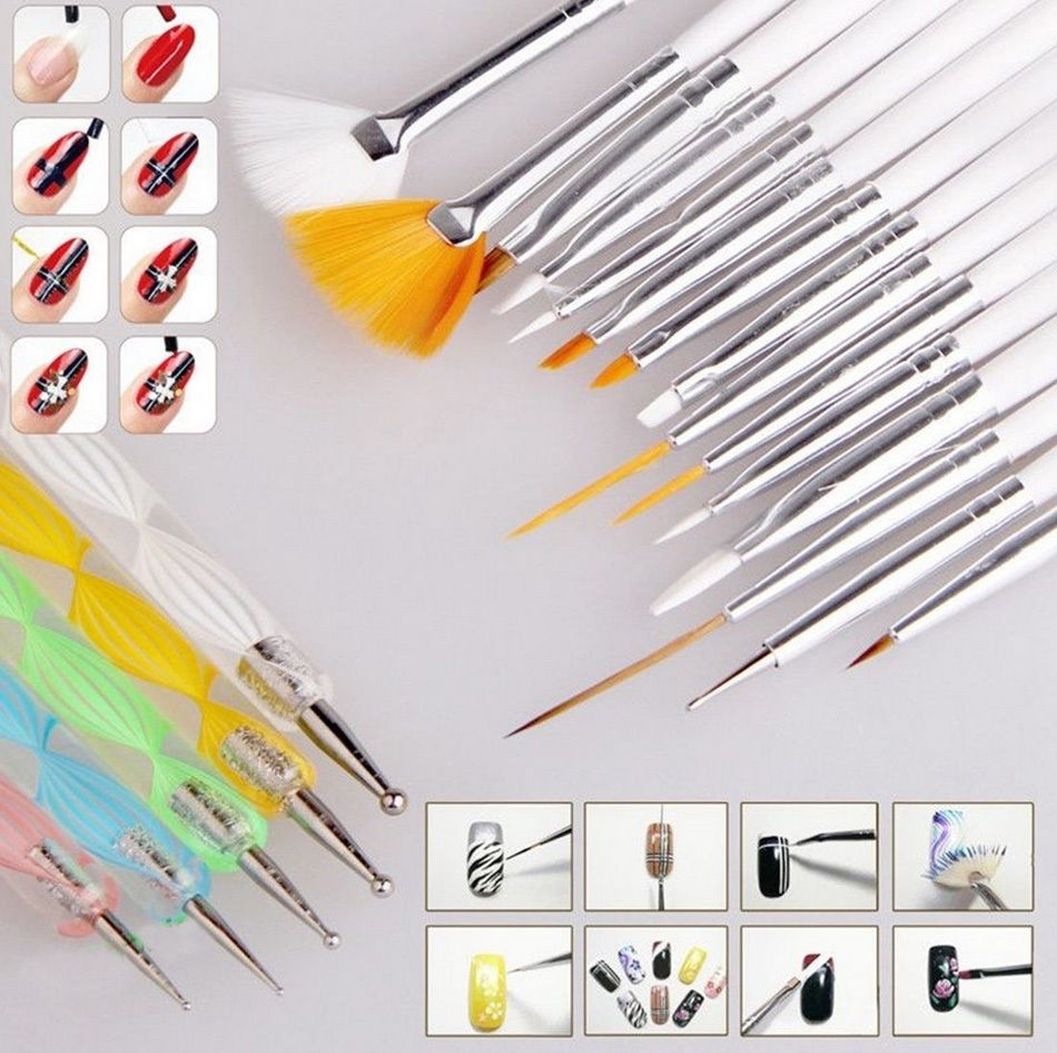 Nail Art Ideas » Nail Art Supplies Singapore - Pictures of Nail Art ...