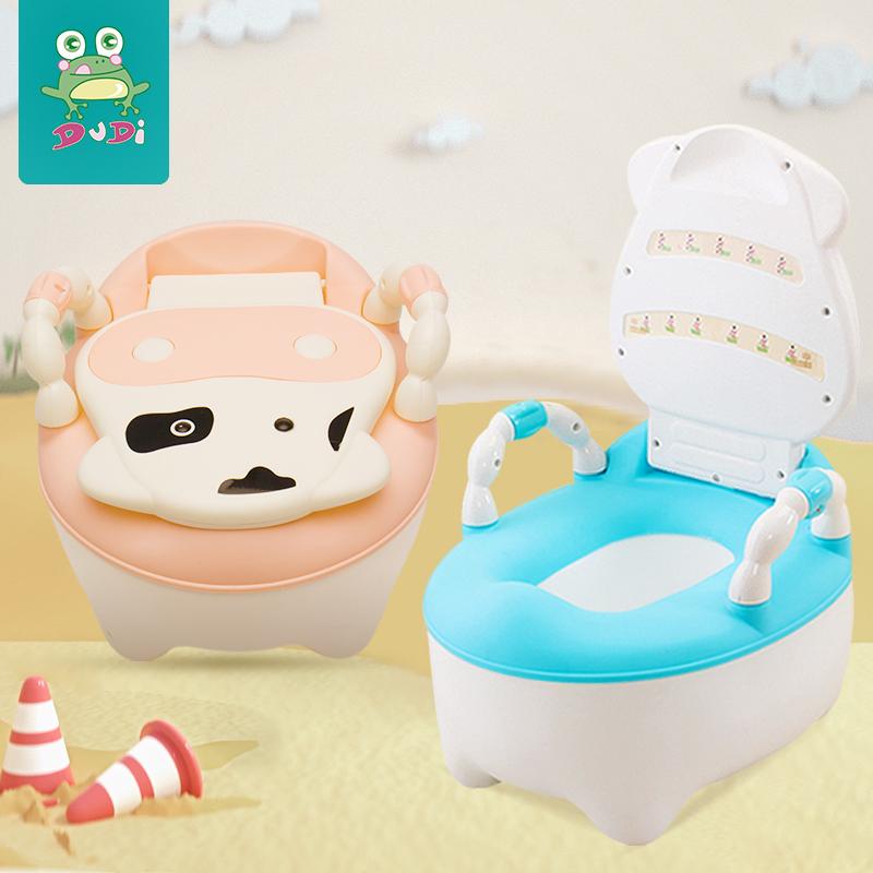 Children's toilet baby toilet toilet boy baby pee pot toddler Puppy baby large potty urine basin