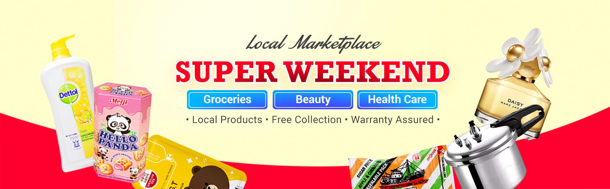 Super Weekend Sale Groceries Beauty Health Malaysia Local Bigen Speedy 2 X 30gr Marketplace Shop Online At Ezbuy
